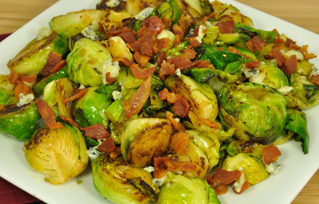 20140310-Bacon Blue Cheese Brussels SproutsDSC_0640
