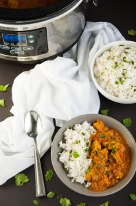 Crock Pot Indian Curry With Chicken Feasting Not Fasting