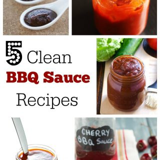 Clean BBQ Sauce Recipes