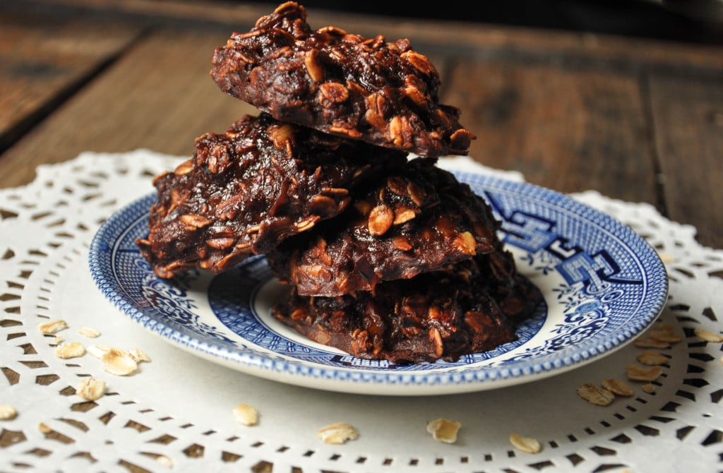 Chocolate Coconut Protein Cookie-24