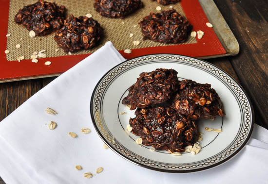 Chocolate Coconut Protein Cookie - pan-2-2