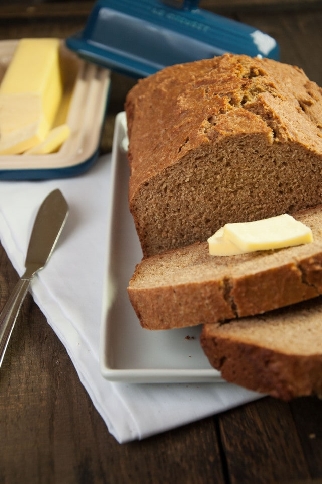 Spelt is a healthy lower-gluten, lower-calorie alternative to whole wheat flour with a rich, nutty flavor and all the health benefits of whole grains.