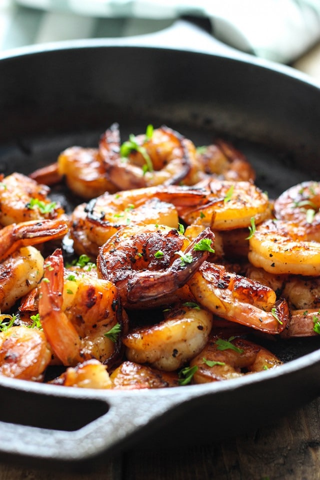honey-garlic-shrimp-skillet-1